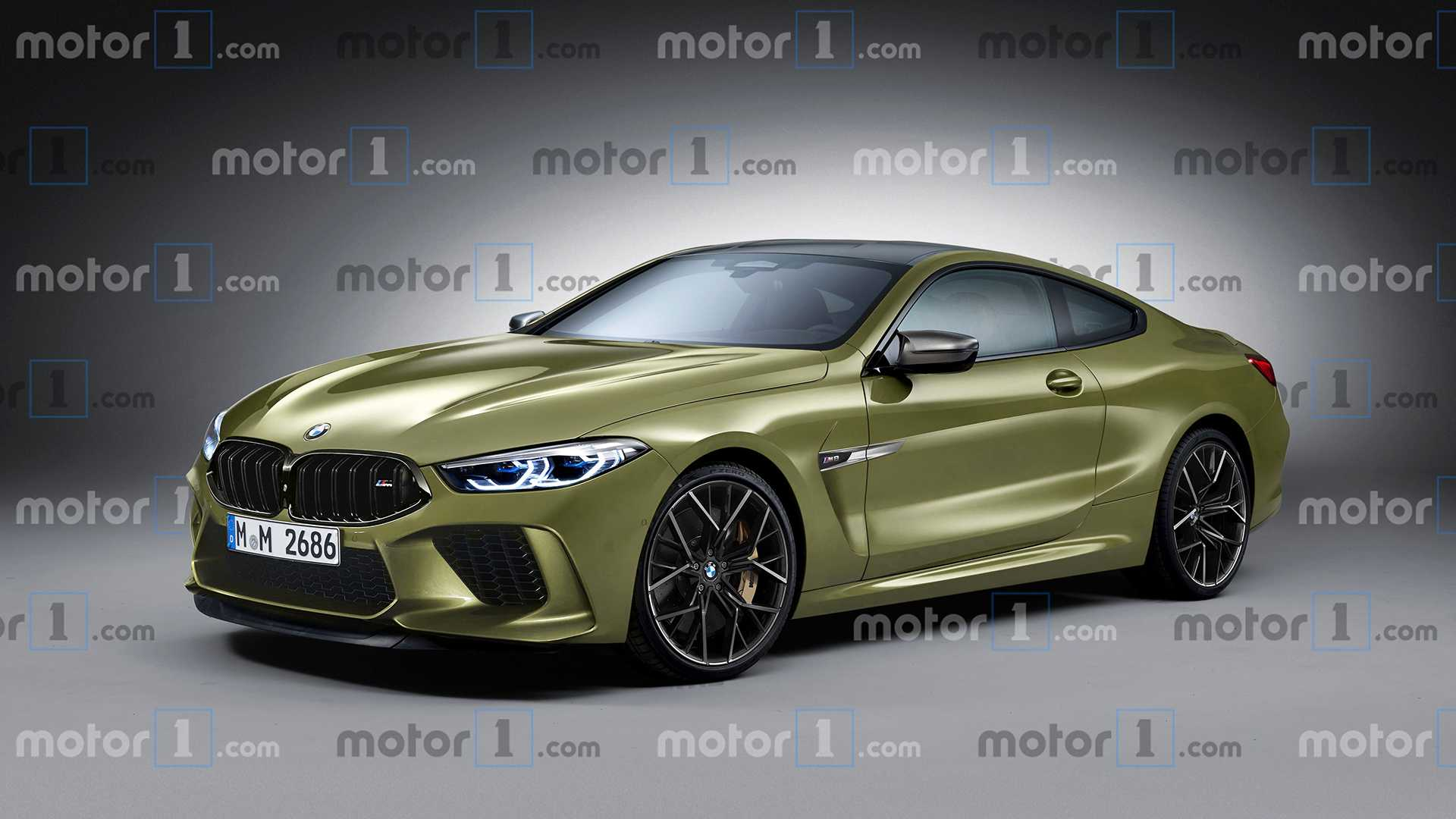 65 Best 2020 BMW M8 Release Date