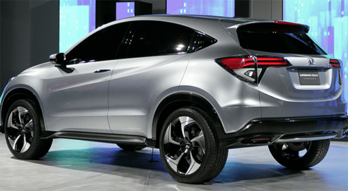 65 Best 2020 Honda Crosstour Price and Release date