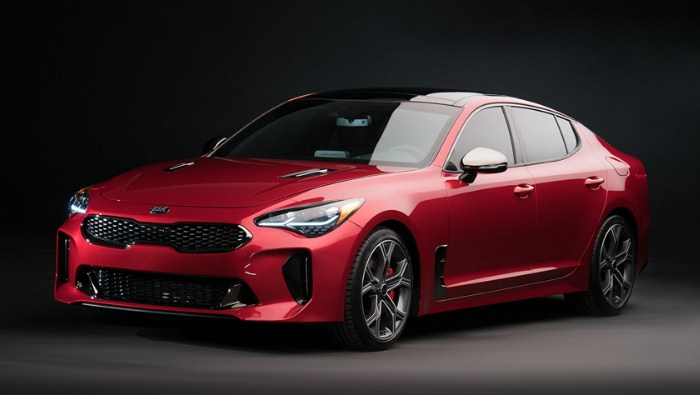 65 Best 2020 Kia OptimaConcept New Model and Performance