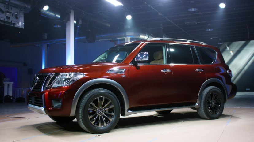 65 Best 2020 Nissan Patrol Photos