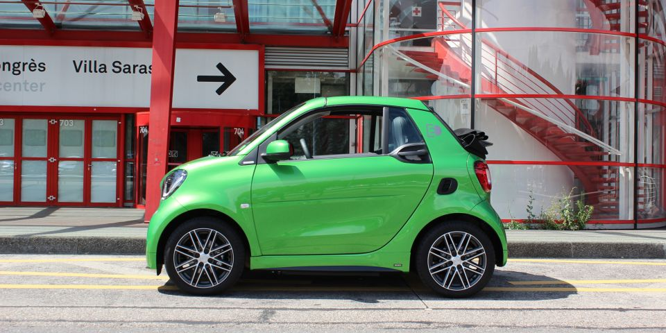 65 Best 2020 Smart Fortwo New Review