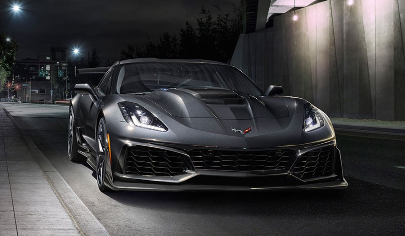65 New 2019 Chevrolet Corvette Zora Zr1 Exterior and Interior