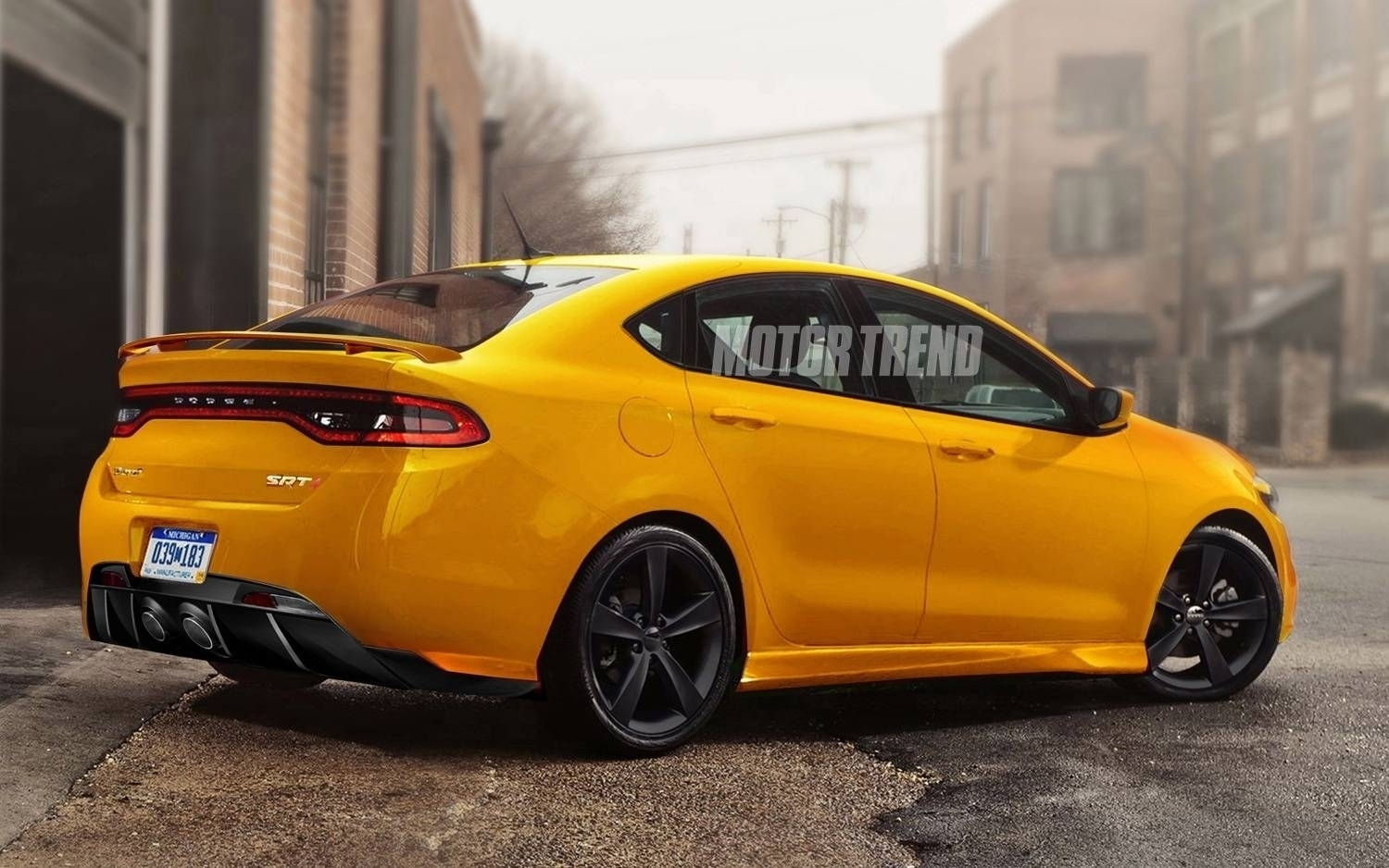65 New 2019 Dodge Dart Speed Test