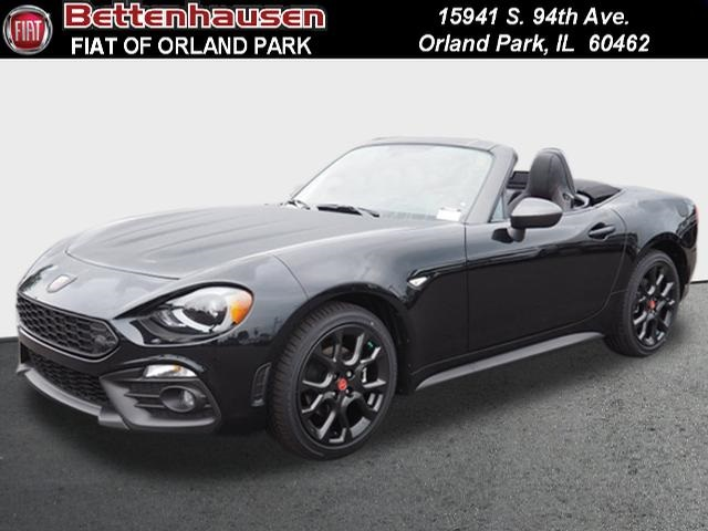 65 New 2019 Fiat Spider Exterior and Interior
