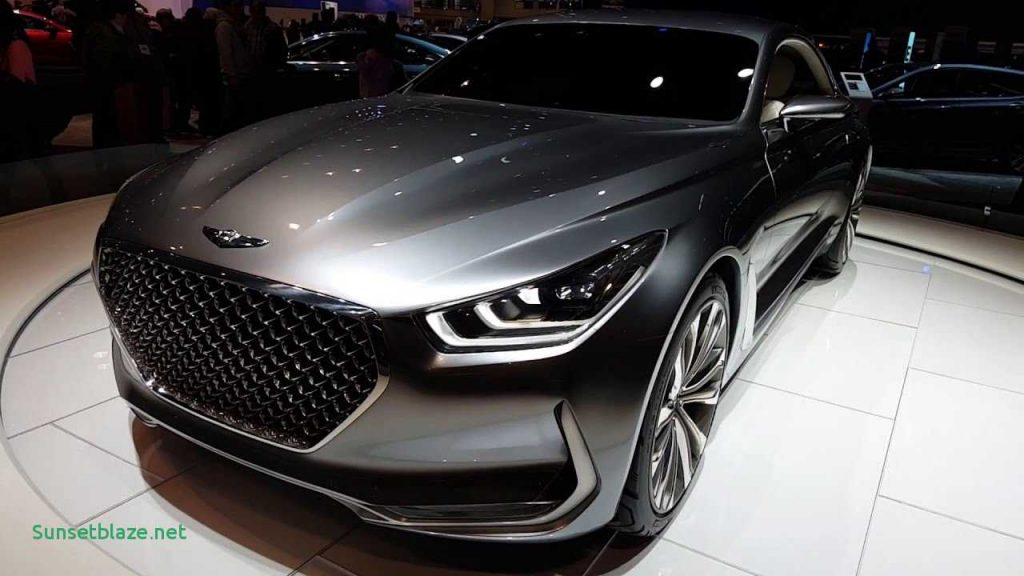 Complete car info for 65 New 2019 Hyundai Genesis Coupe V8 ...