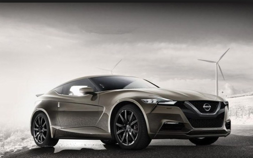 65 New 2019 Nissan Z35 Review Concept and Review
