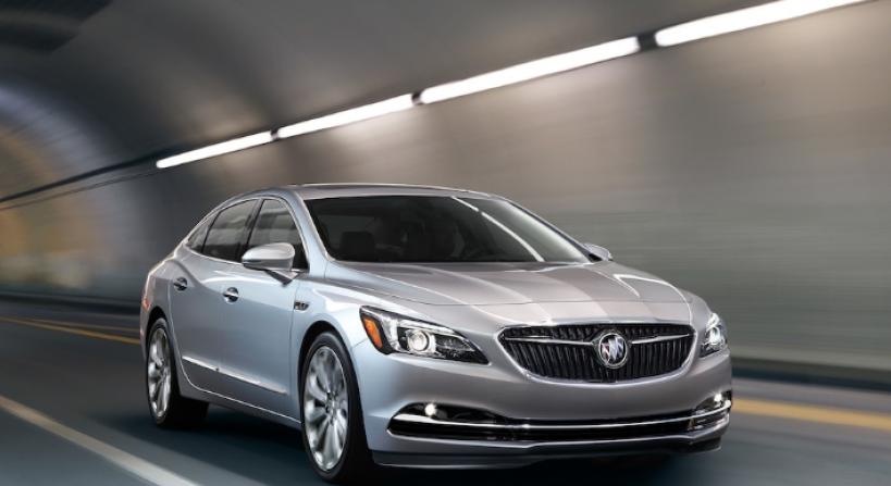 65 New 2020 Buick Lesabre Performance and New Engine