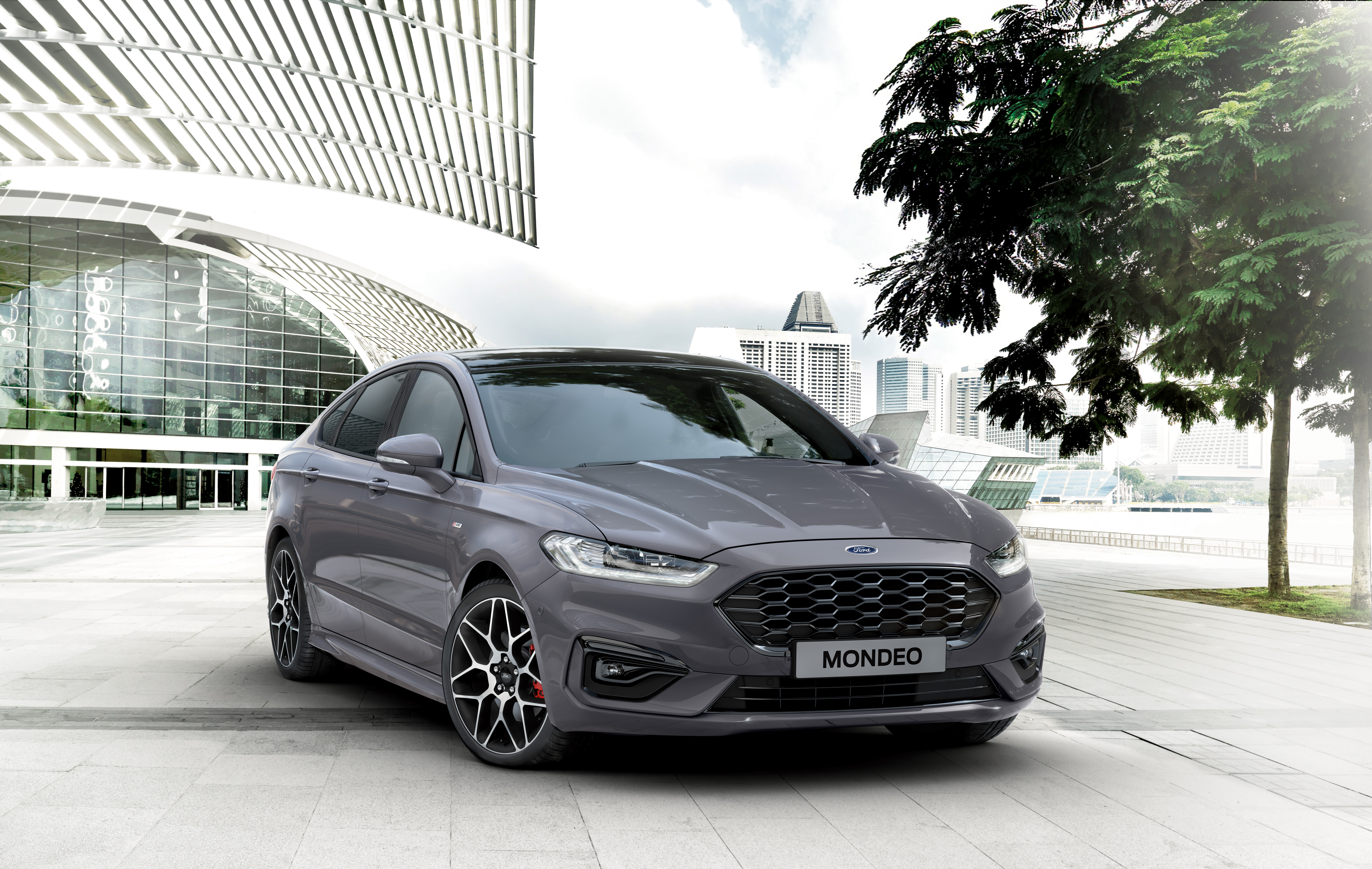 65 New 2020 Ford Mondeo Release