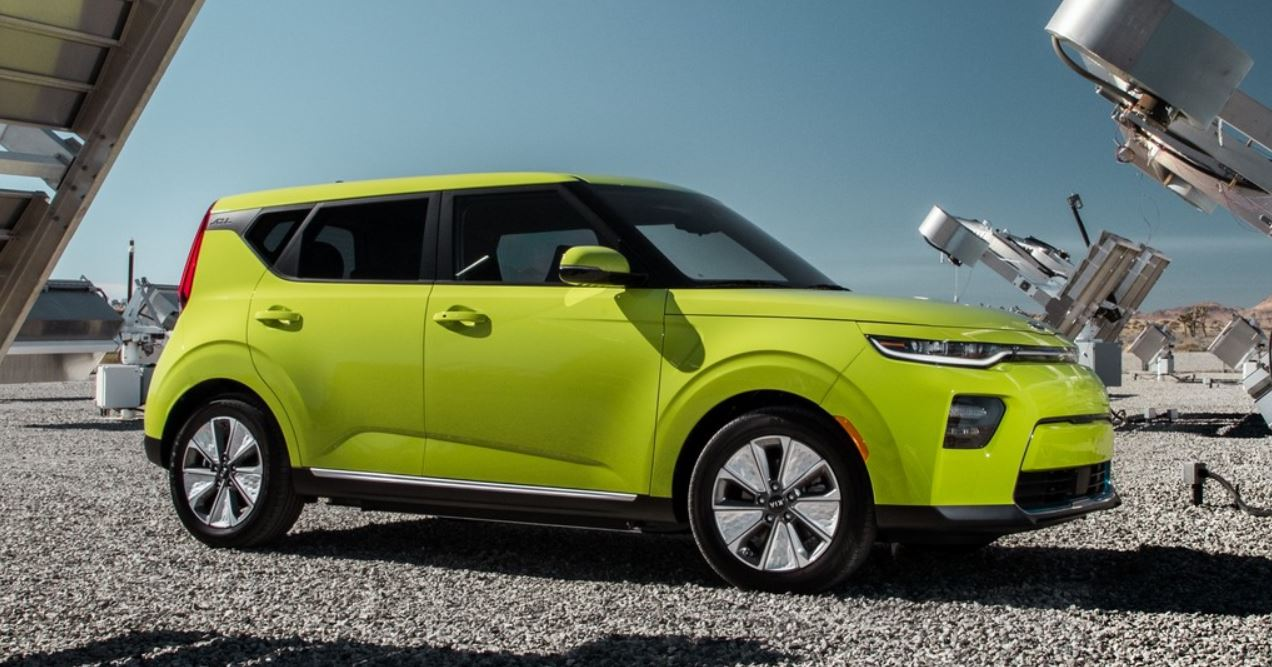 65 New 2020 Kia Soul Awd Speed Test