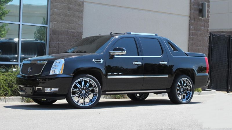 65 The 2019 Cadillac Escalade Ext Spesification