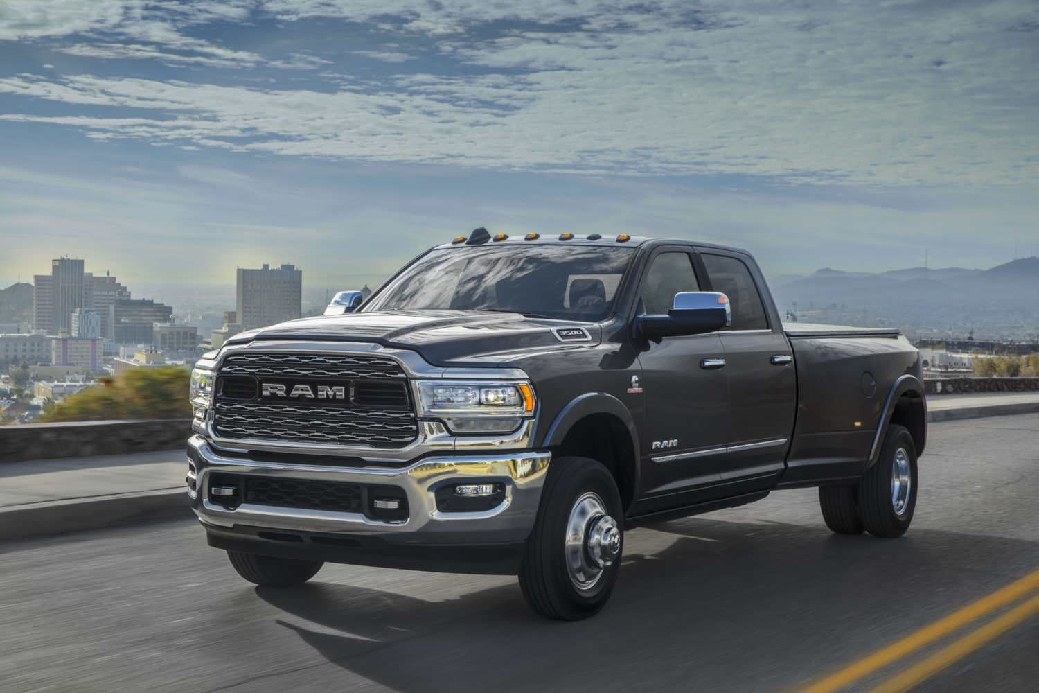 65 The 2019 Ram 3500 Diesel Price and Release date