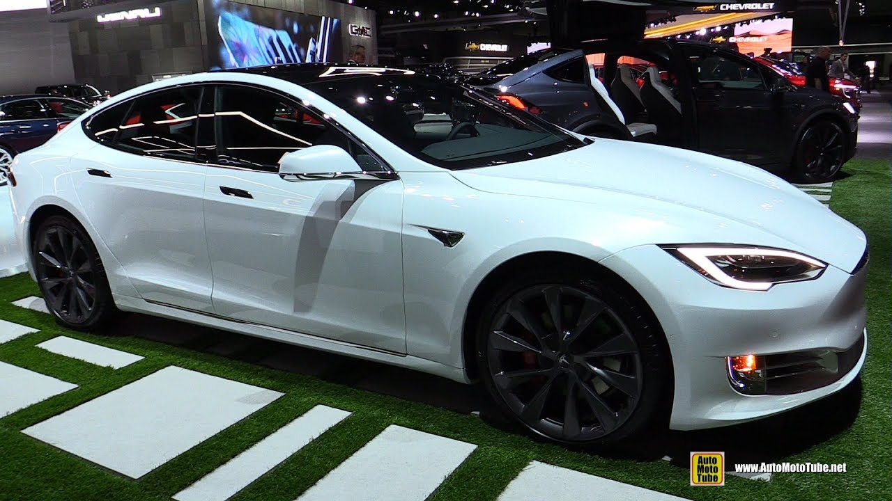 65 The 2019 Tesla Model S Ratings