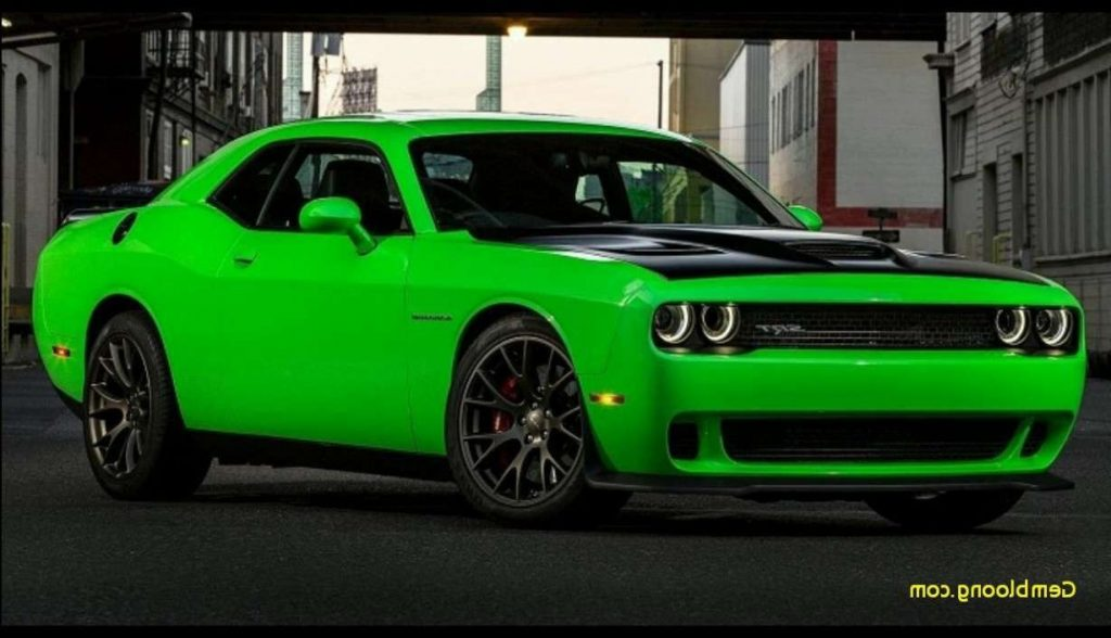 65 The 2020 Dodge Charger Srt 8 Pictures