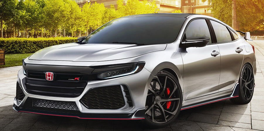 65 The 2020 Honda Prelude Type R Spesification