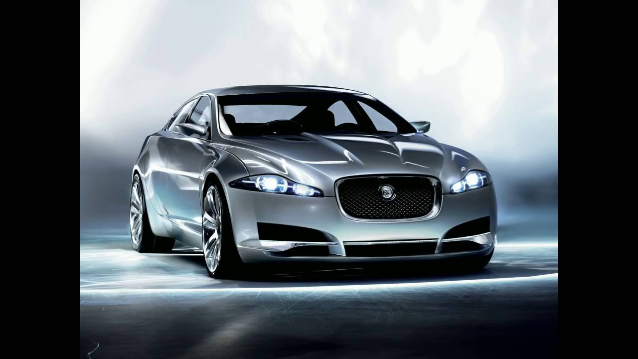 65 The 2020 Jaguar XF Performance and New Engine