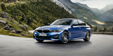 65 The Best 2019 BMW 3 Series Edrive Phev Model