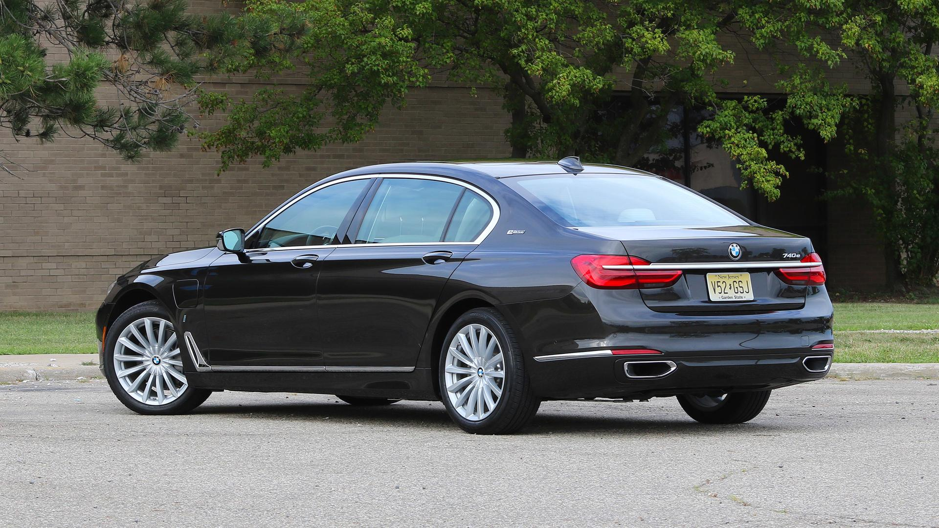 65 The Best 2019 BMW 750Li Configurations