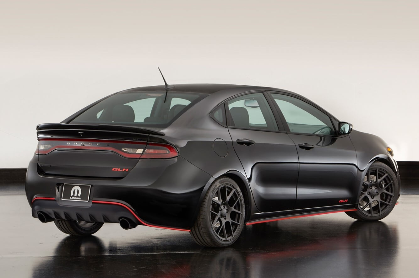 65 The Best 2019 Dodge Dart Spesification