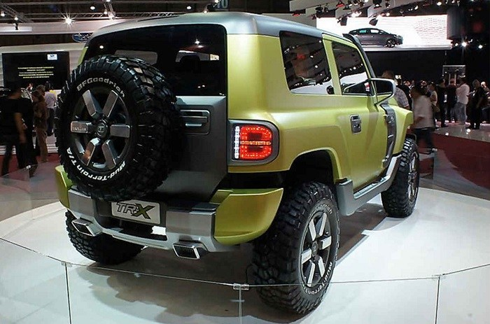 65 The Best 2019 Fj Cruiser Review