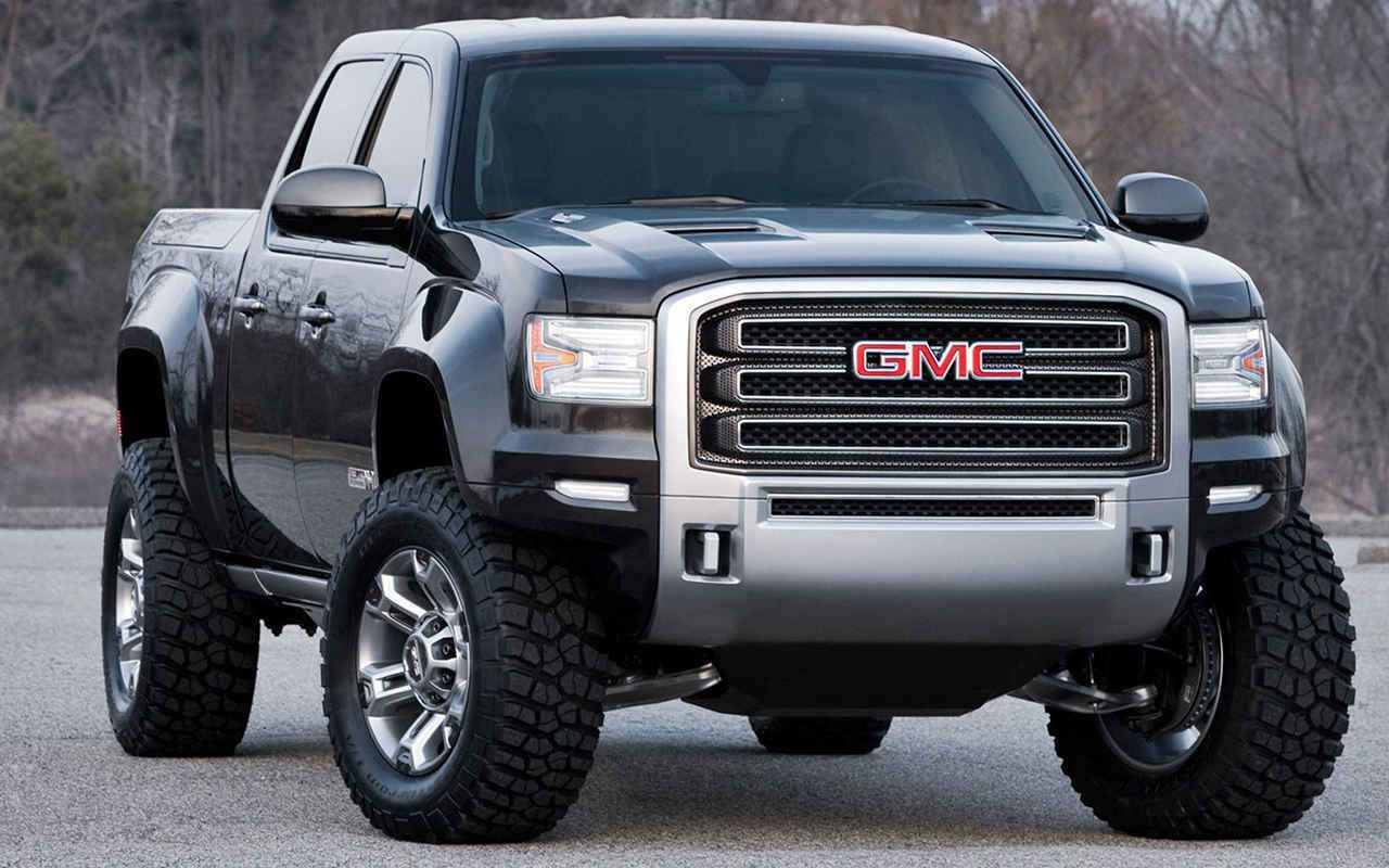 65 The Best 2019 GMC Sierra Hd Interior