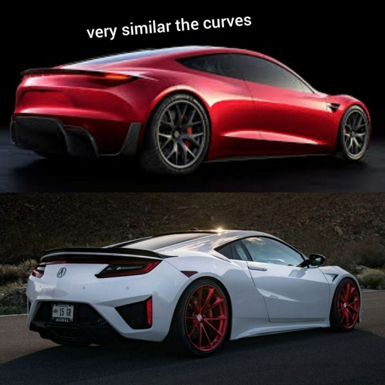 Complete Car Info For 65 The Best 2020 Acura Nsx Type R
