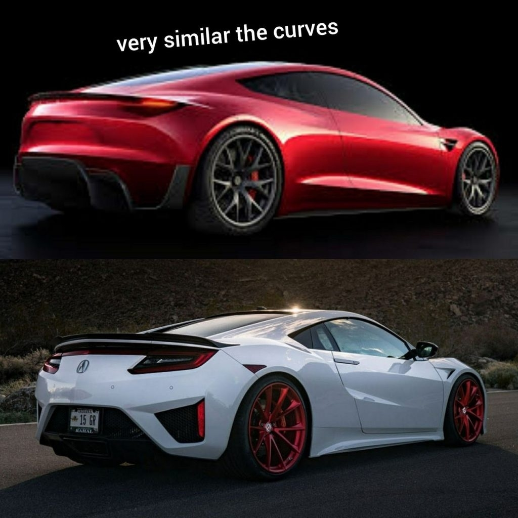 65 The Best 2020 Acura Nsx Type R Price and Review