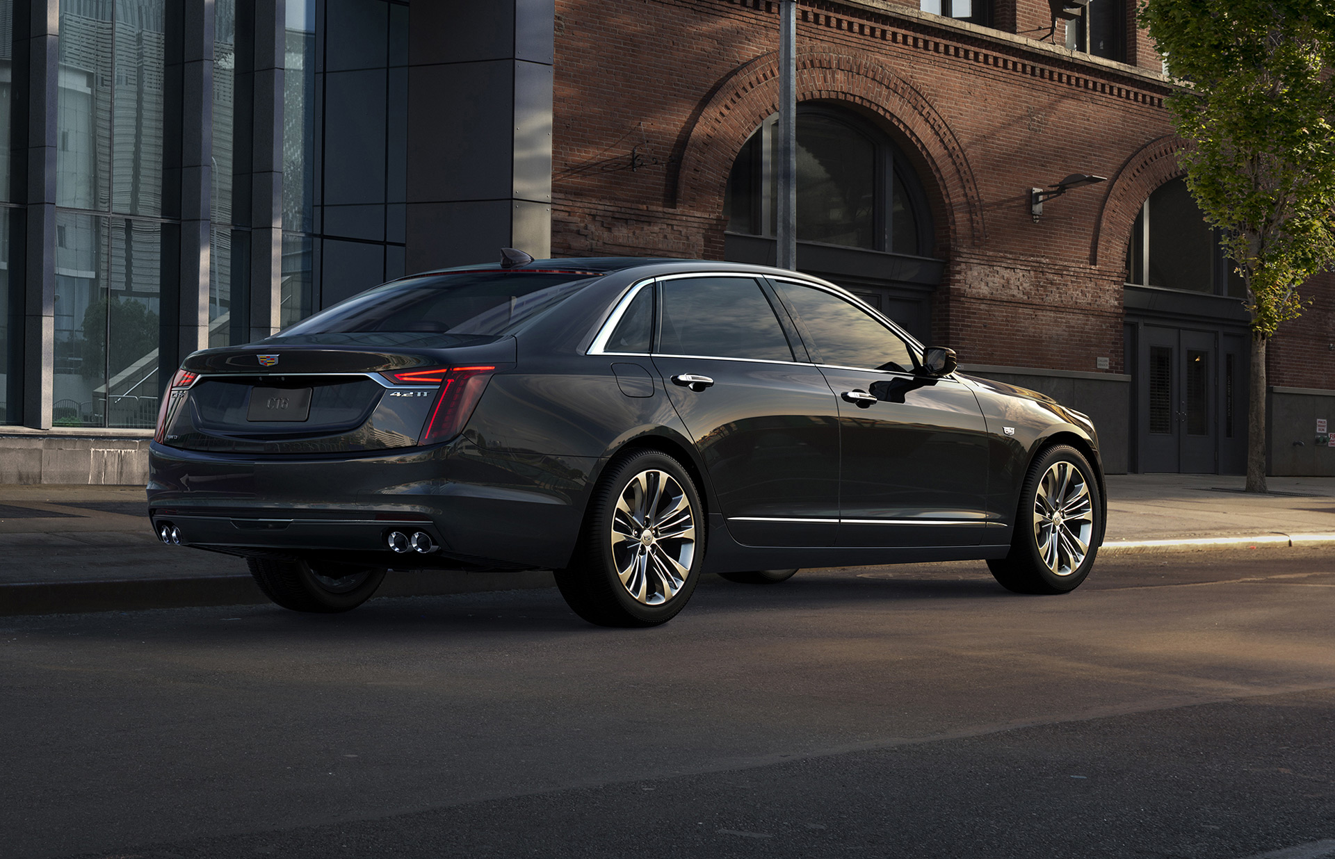 65 The Best 2020 Cadillac CT6 Configurations