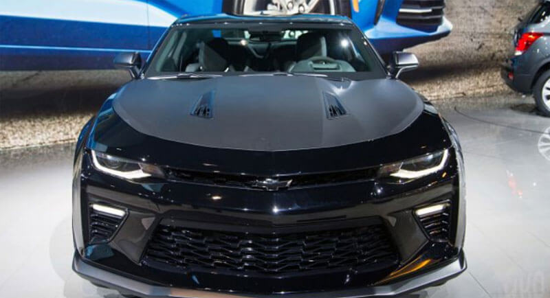 65 The Best 2020 Camaro Z28 Horsepower Photos