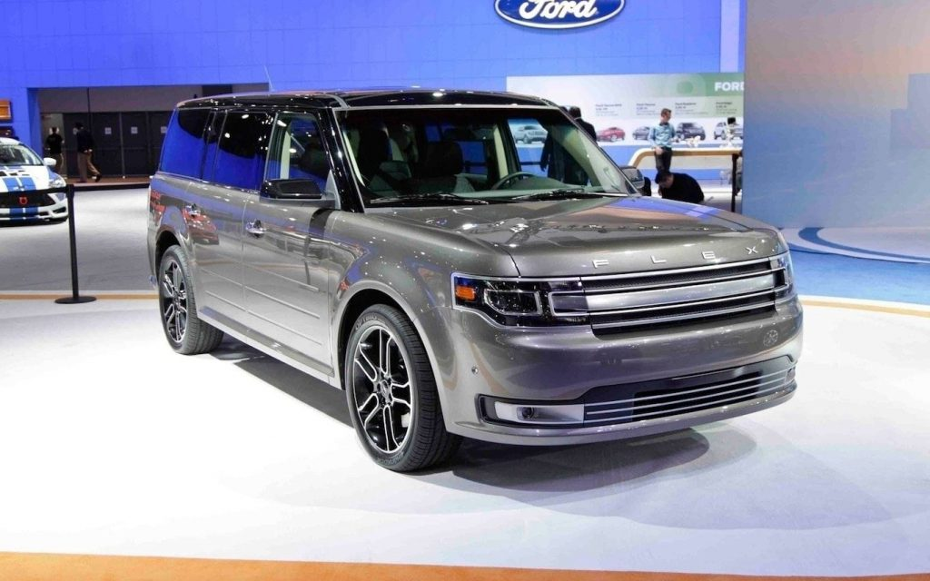 65 The Best 2020 Ford Flex Photos