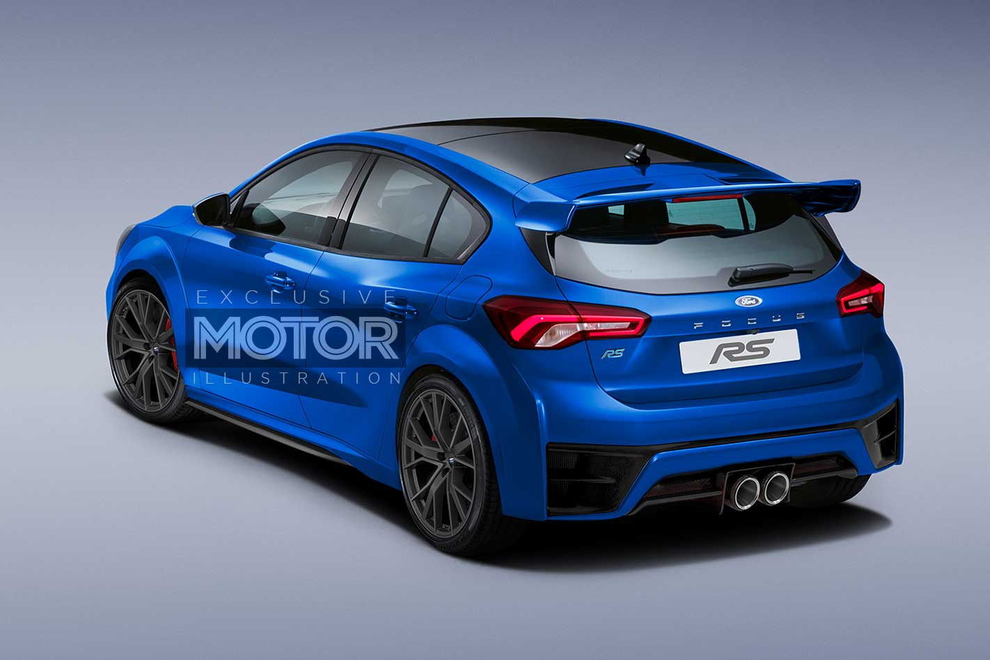 65 The Best 2020 Ford Focus Rs St Exterior