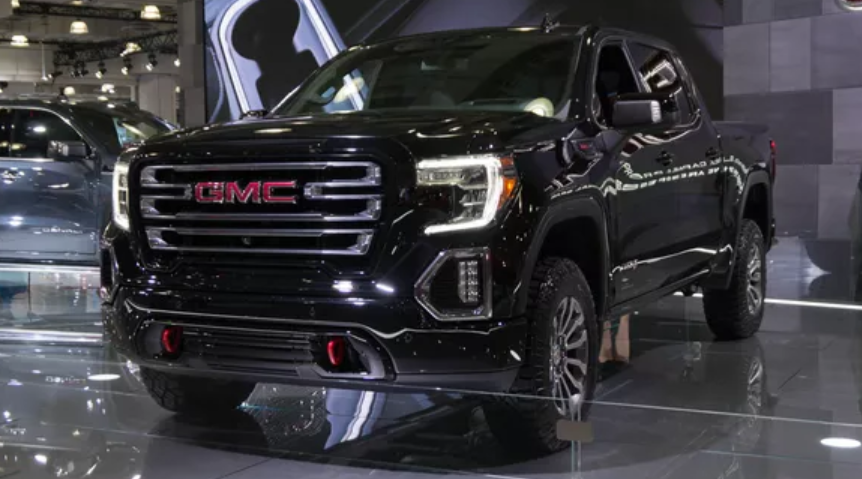 65 The Best 2020 Gmc Canyon Diesel Interior