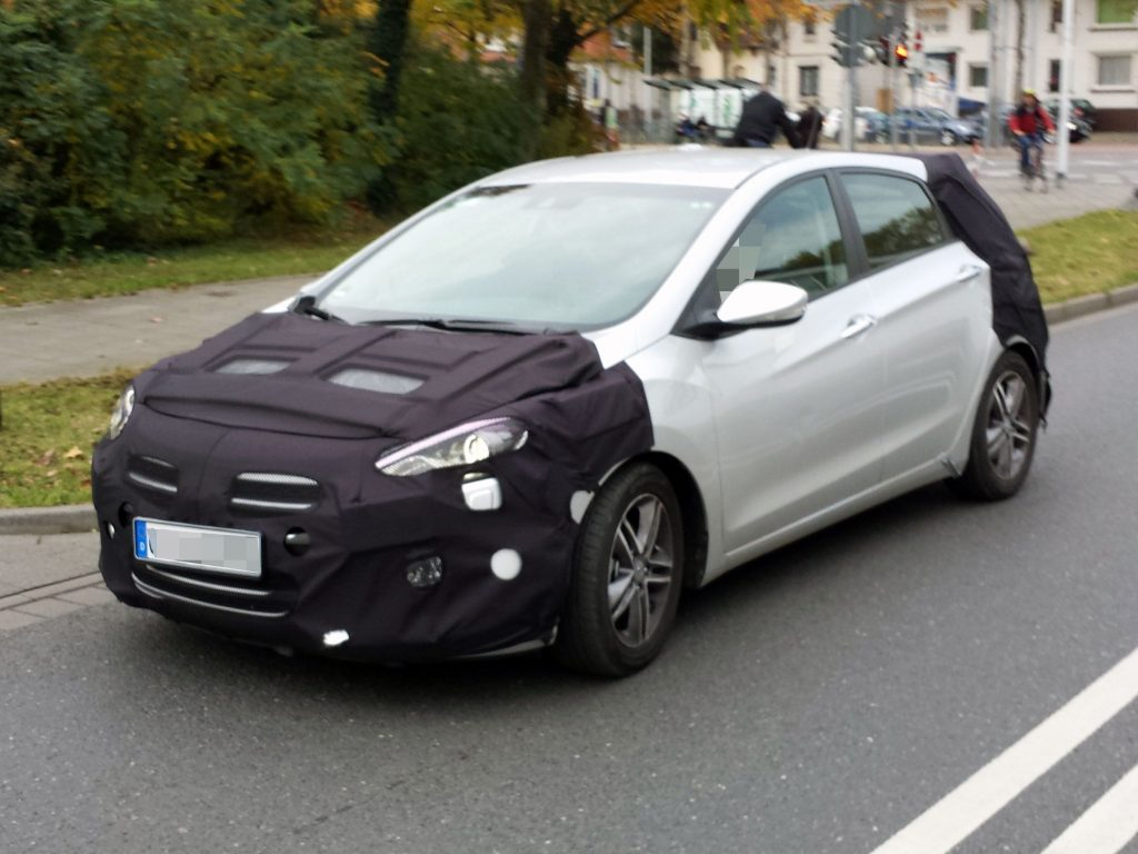65 The Best 2020 Hyundai I30 Model