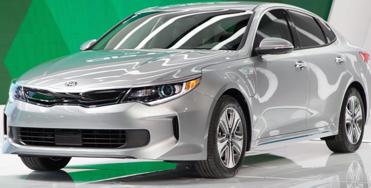 65 The Best 2020 Kia OptimaConcept Release Date