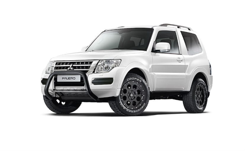 65 The Best Mitsubishi Pajero Price and Review
