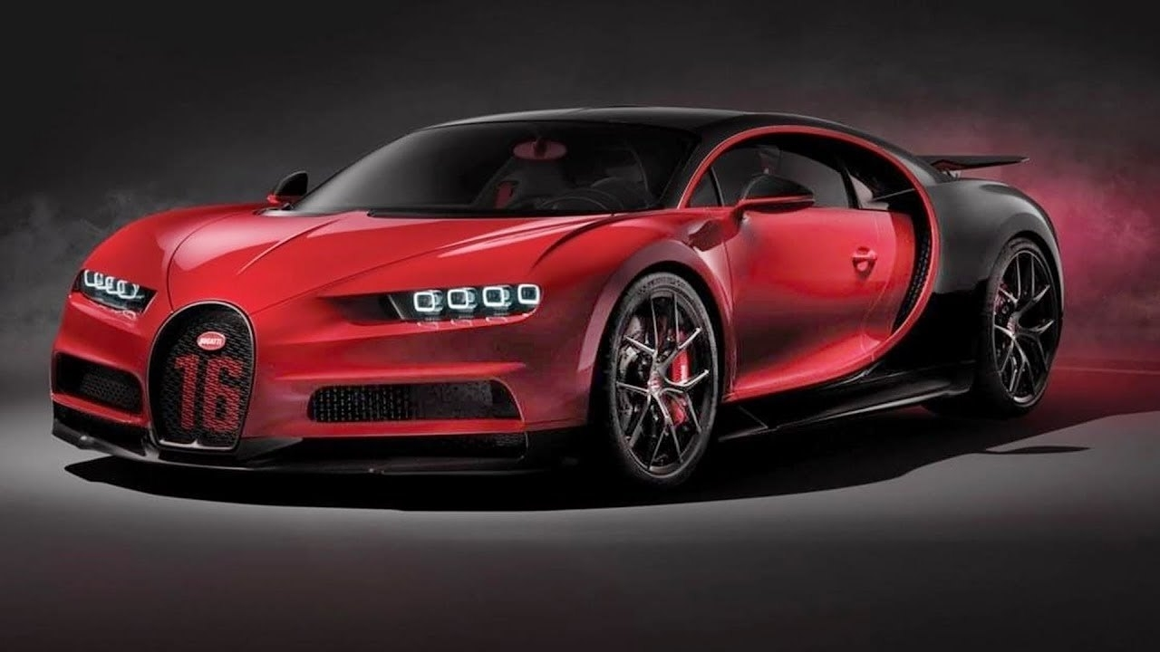66 A 2019 Bugatti Veyron Review and Release date