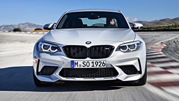 66 A 2020 BMW M2 Rumors