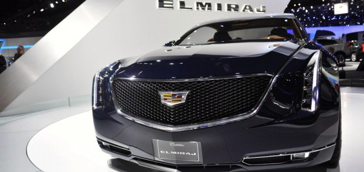 66 A 2020 Cadillac Elmiraj Spy Shoot