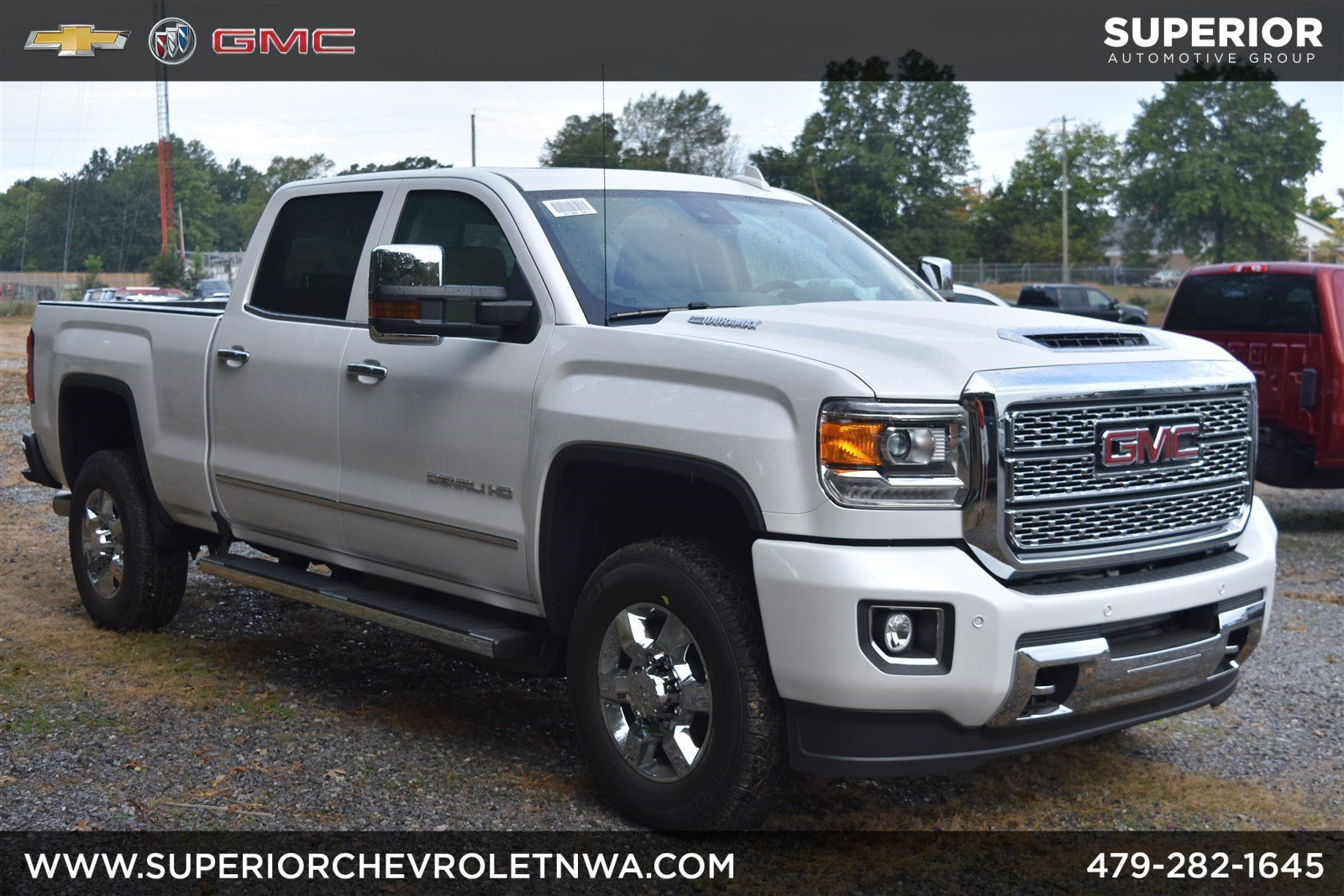 66 All New 2019 GMC Denali 3500Hd Overview