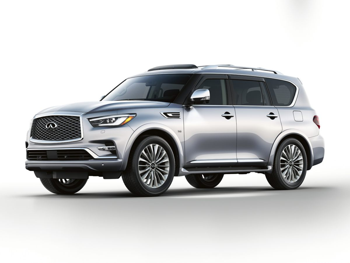 66 All New 2019 Infiniti Qx80 Suv Wallpaper