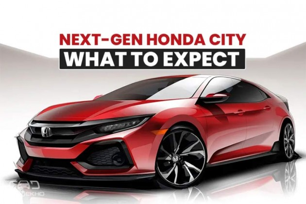 66 All New 2020 Honda City Ratings