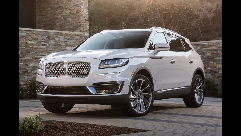 66 All New 2020 Lincoln MKX Redesign and Review