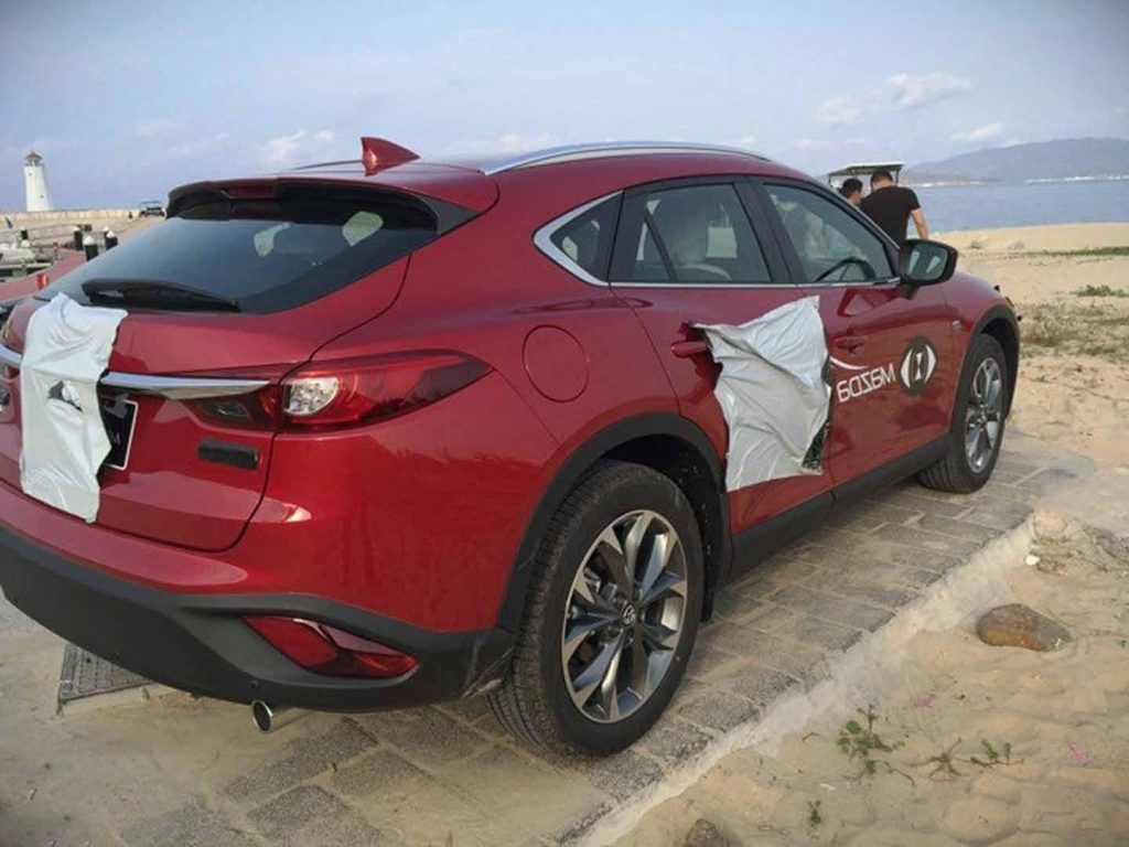 66 All New 2020 Mazda CX 5 Review