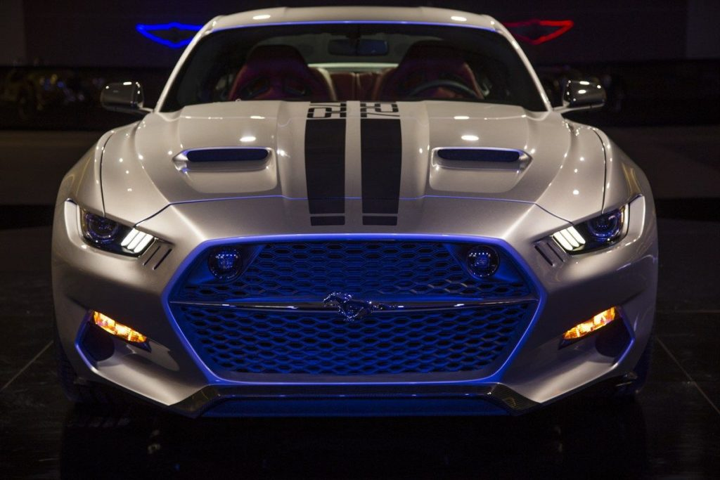 66 Best 2019 Mustang Rocket Research New