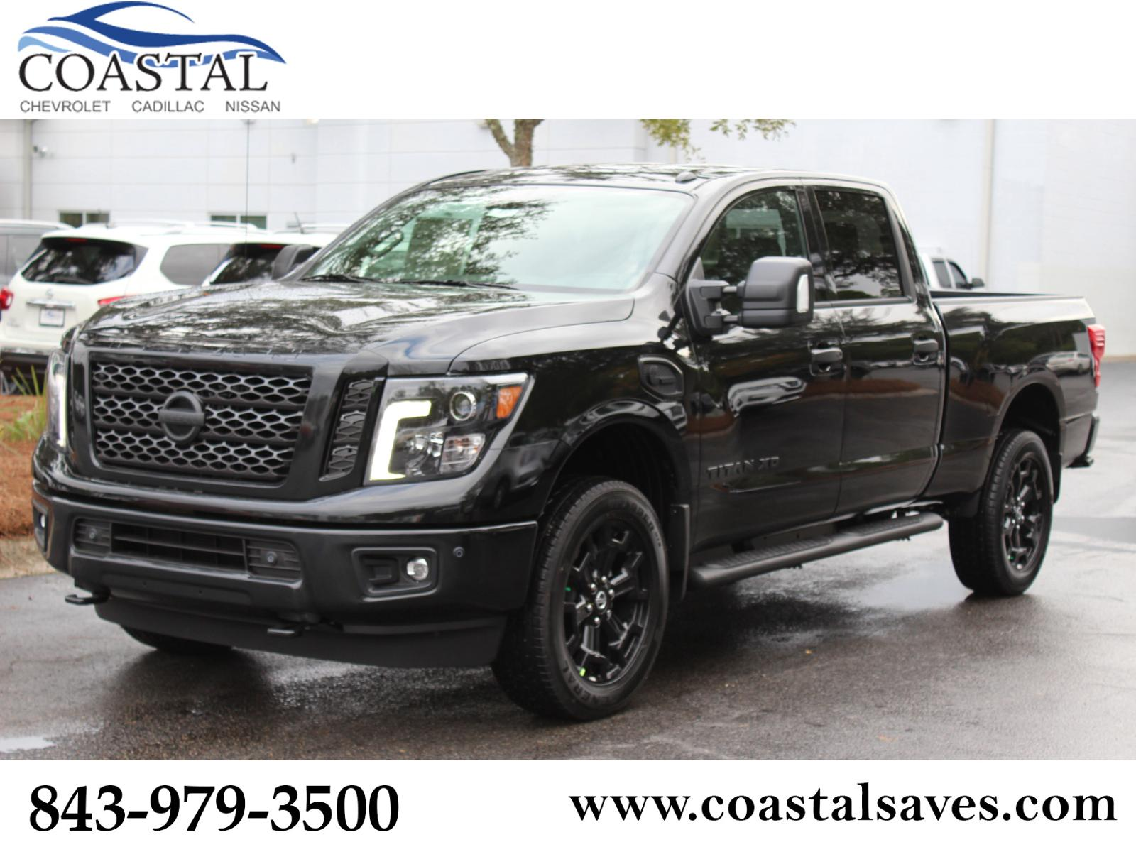 66 Best 2019 Nissan Titan Xd Price