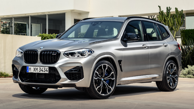 66 Best 2020 BMW X3 First Drive