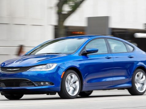 66 Best 2020 Chrysler 100 Sedan Images