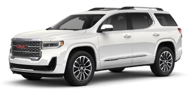 66 Best 2020 GMC Acadia Review and Release date