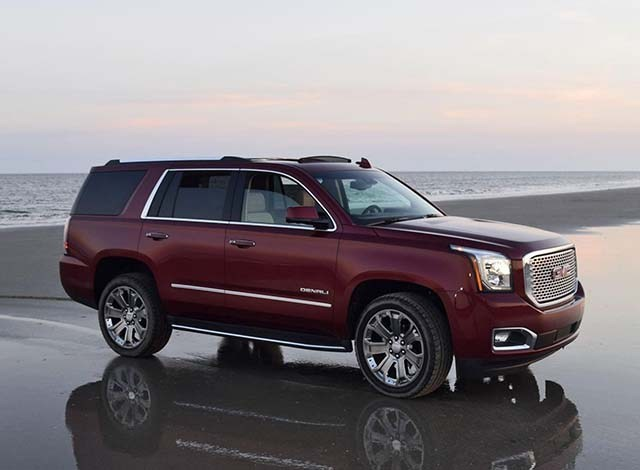 66 Best 2020 GMC Yukon XL Reviews