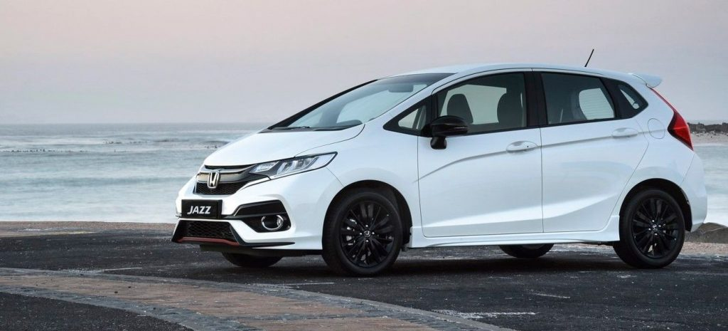 66 Best 2020 Honda Fit Review
