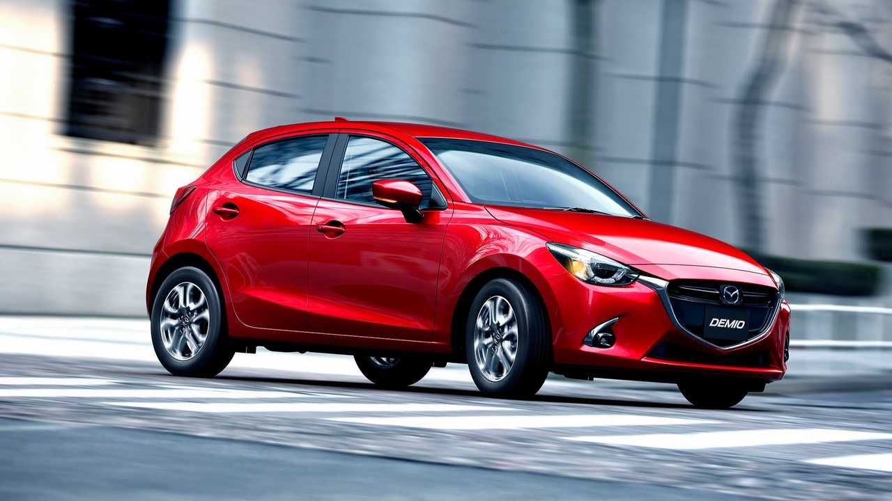 66 Best 2020 Mazda 2 Price Design and Review